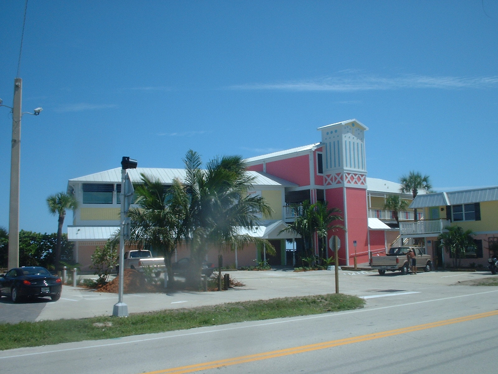 Melbourne Beach Fl Restaurants