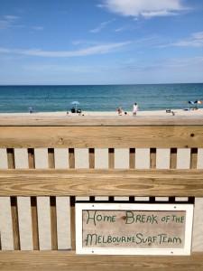 florida honeymoon packages at Melbourne Beach, FL