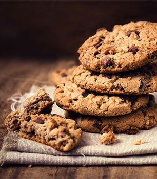 Bottomless Cookies in a Boutique Hotel in Melbourne Beach