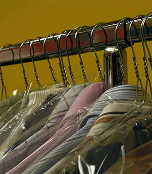 Laundry Service for Business Travelers in a Cocoa Beach Area Hotel