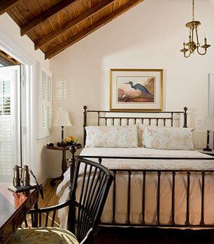 Suite in a Melbourne Beach Hotel