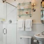 Port d'Hiver B&B bath