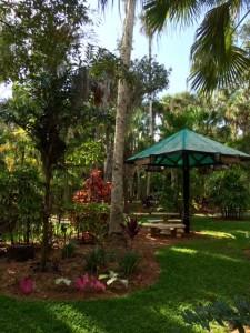 annual Botanical Festival in Florida