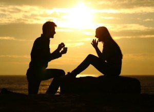 During your romantic getaway in Florida is the perfect time to propose!
