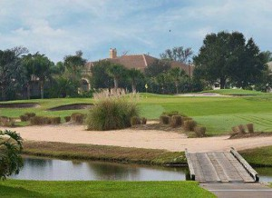 Best Golf Courses Near Melbourne Beach, FL - Baytree National Golf Links