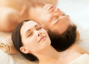 Things to do in Florida in the hall - couple's massages