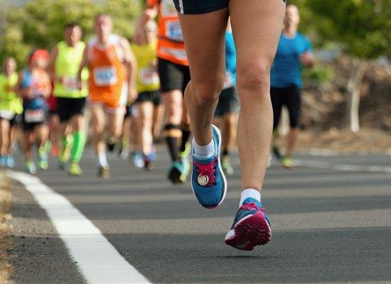 Melbourne Beach Marathons