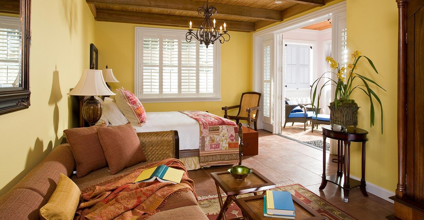 Creole Room