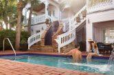 Havana Room pool view