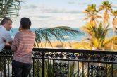 Walter's Suite ocean view