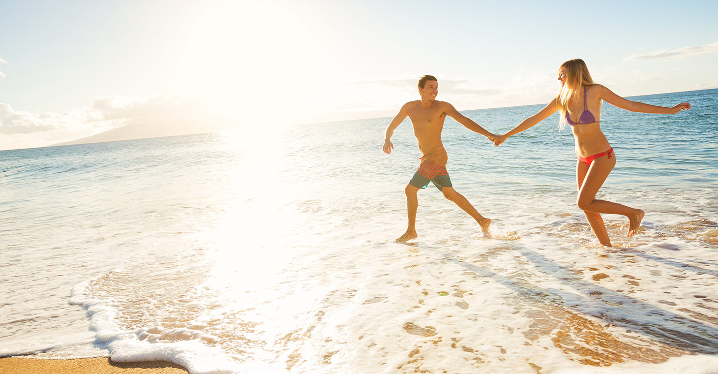 Beach Florida Honeymoon Packages