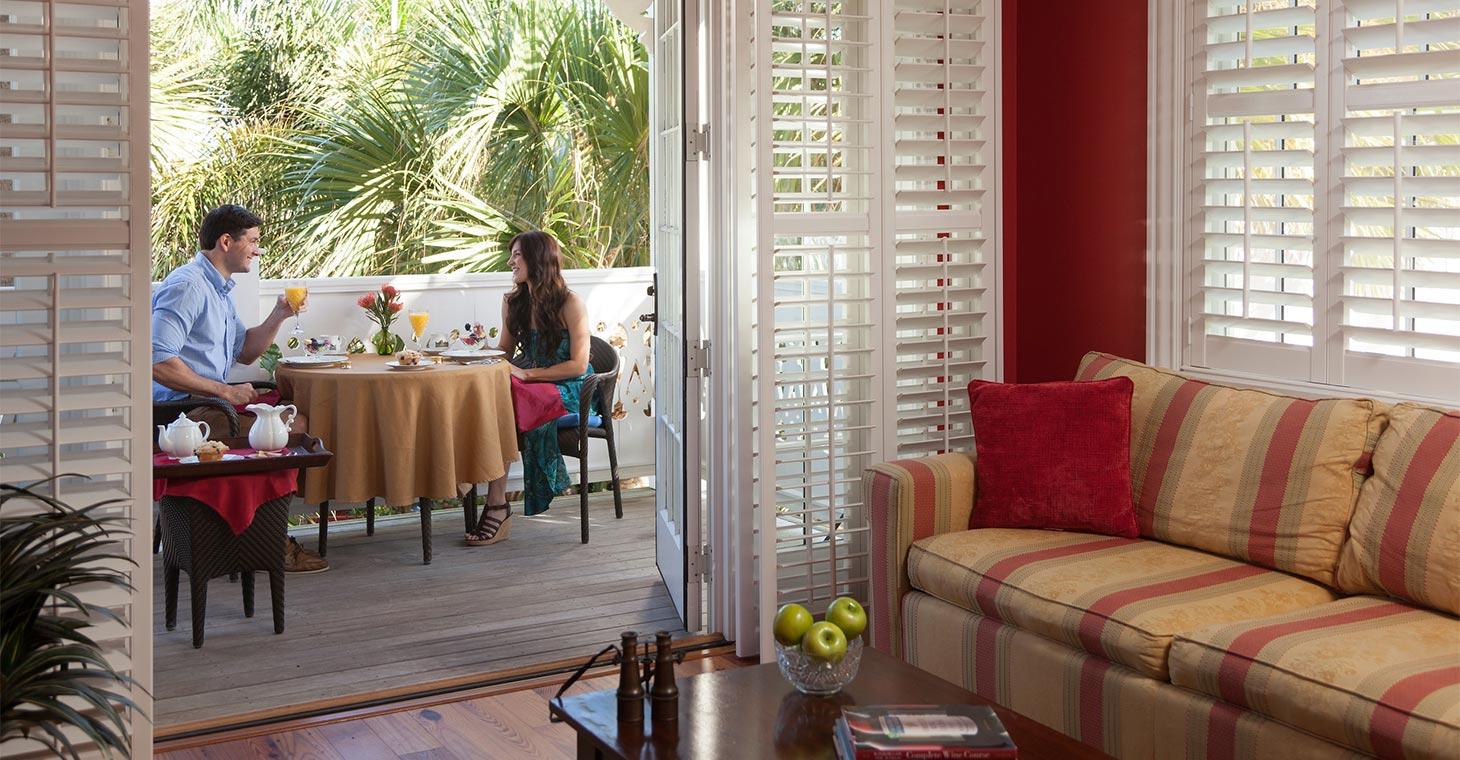 Florida Honeymoon Packages, breakfast in your room