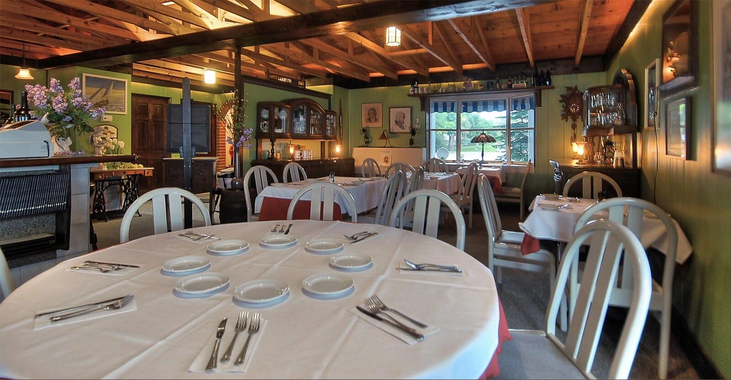 Best Melbourne Beach Restaurants :: The Top 5 Restaurants
