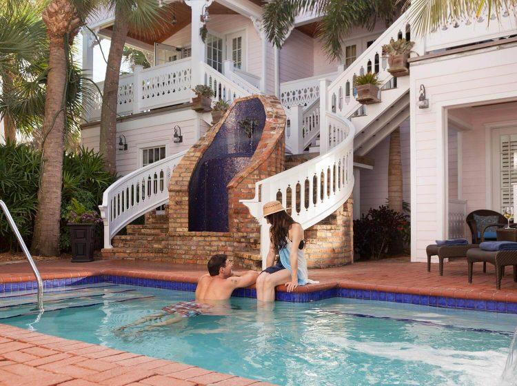melbourne beach fl hotels 1 rated romantic hotel. Black Bedroom Furniture Sets. Home Design Ideas