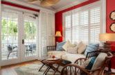 Windward Suite Sitting Area
