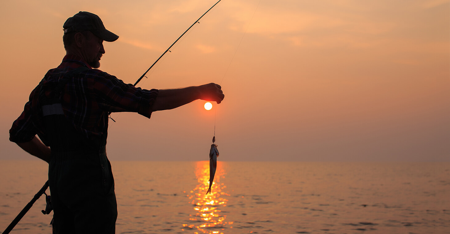 florida fishing adventure
