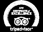 TripAdvisor 2019 Hall of Fame Award