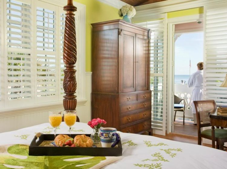 port dhiver sunrise room accommodation