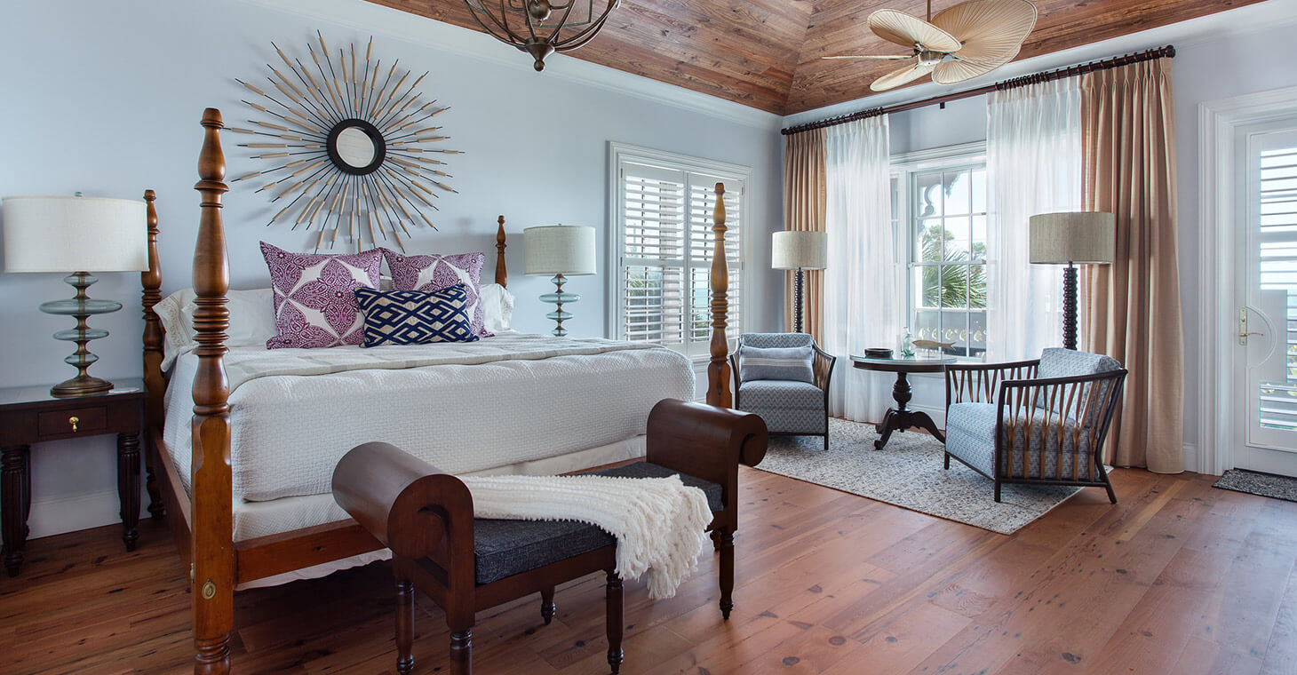 Top Rated Melbourne Beach, FL B&B near Cape Canaveral Air Force Station