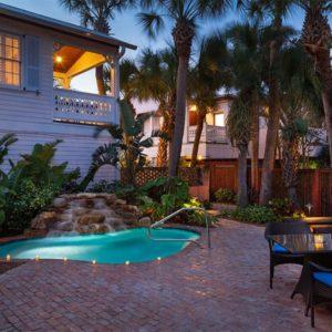 Pool Area Oasis